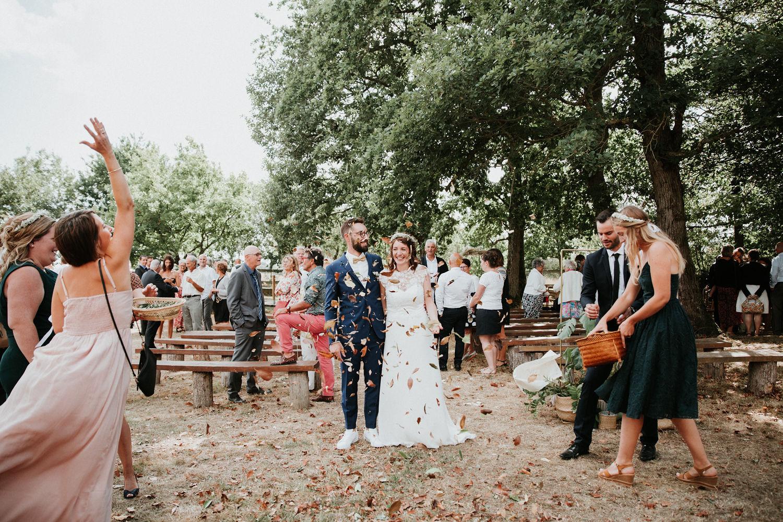 decoratrice de mariage ceremonie laique nantes