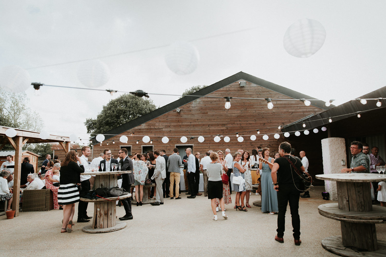 domaine de réception mariage Loire Atlantique