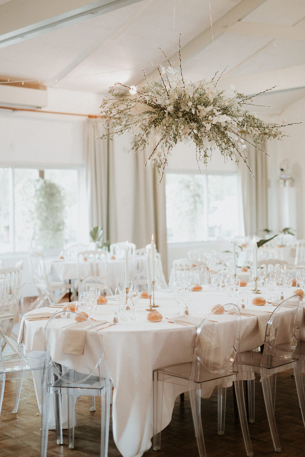 mariage champetre chic decoration nantes