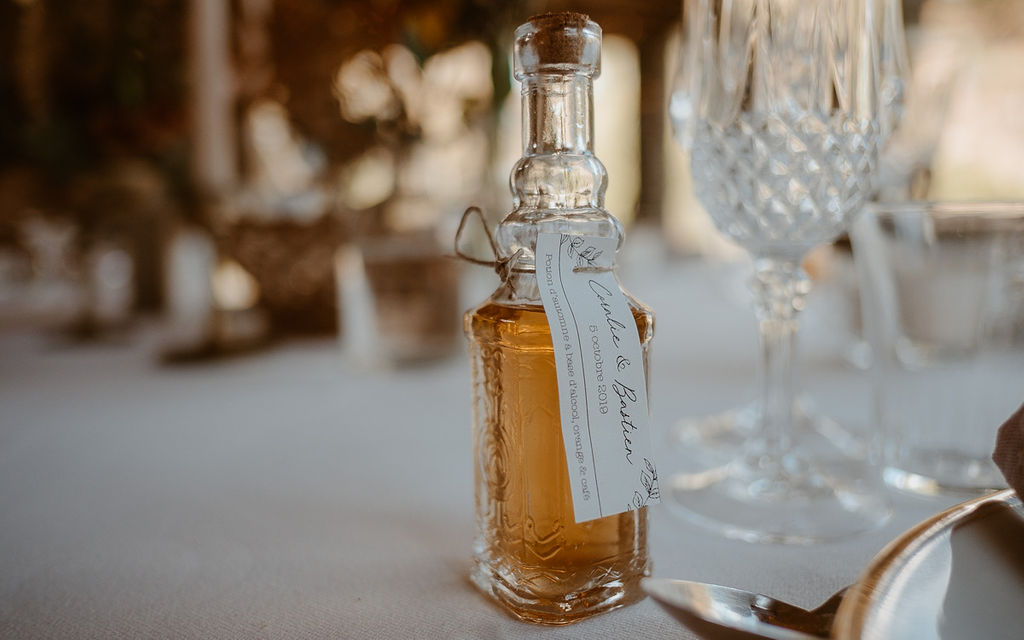 cadeau d'invite ecoresponsable mariage nantes