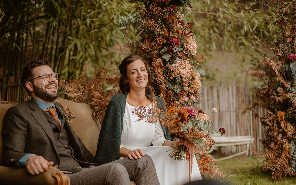 decoratrice mariage nantes moderne