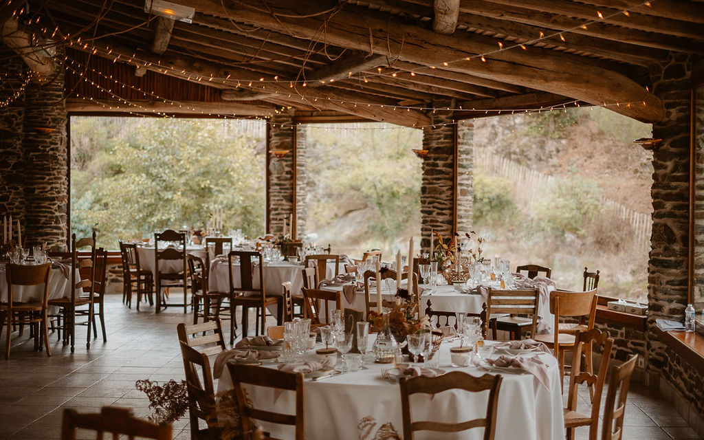 decoration salle mariage nantes