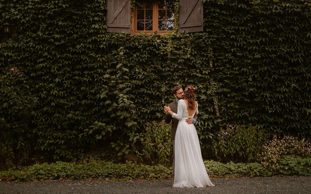 decotrice mariage ecoresponsable mariage automnal pays de la loire