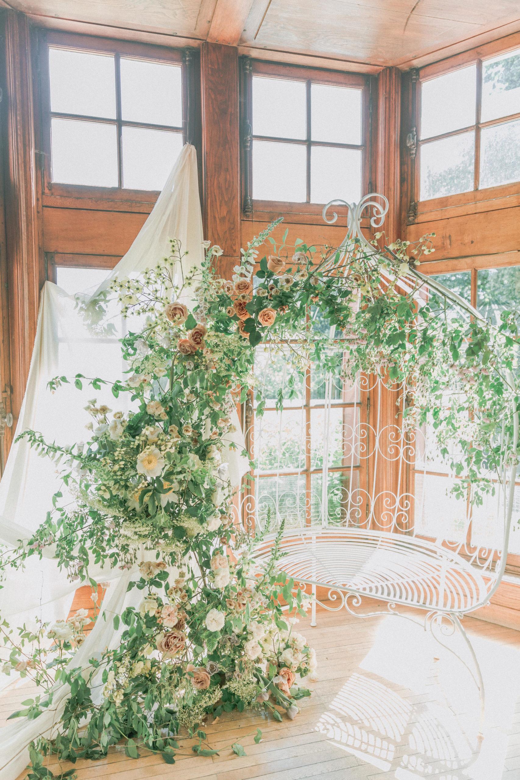 décoration mariage siège mariées pays de la loire