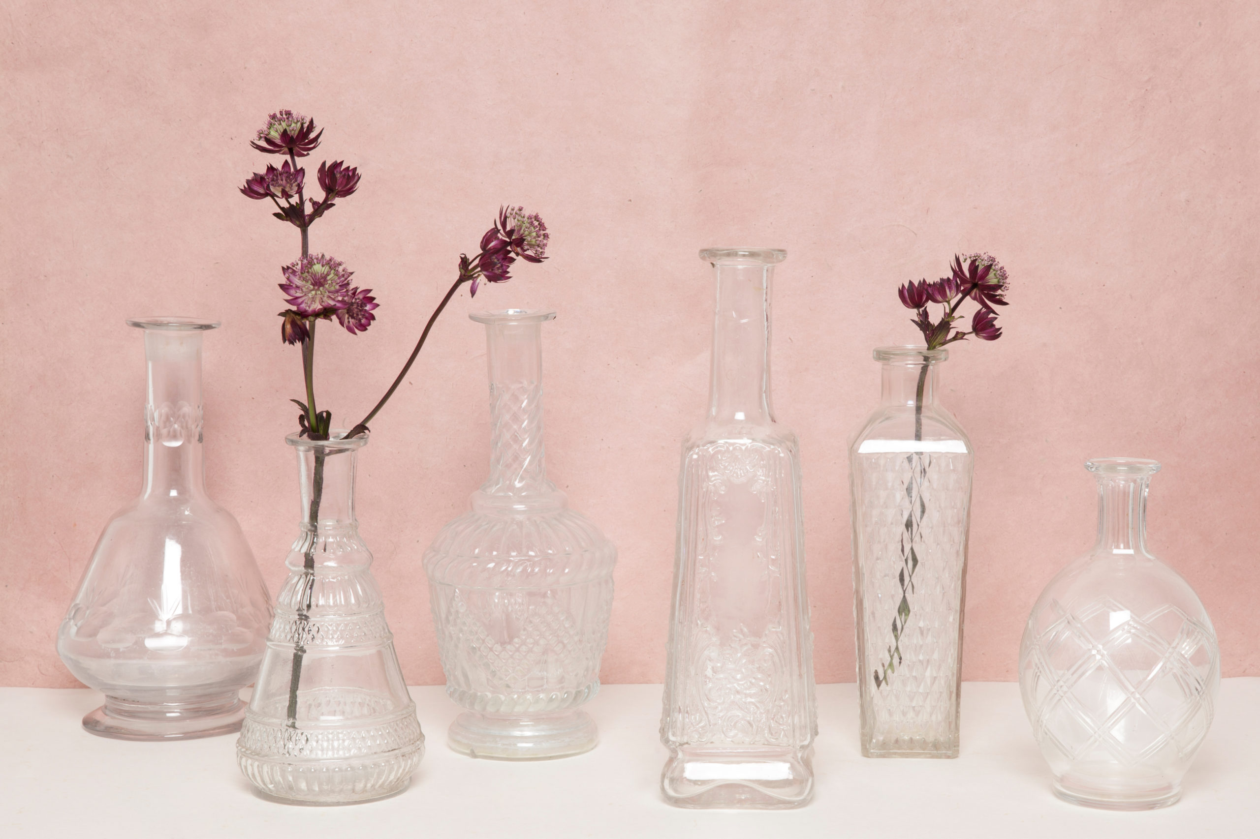 vases location mariage nantes