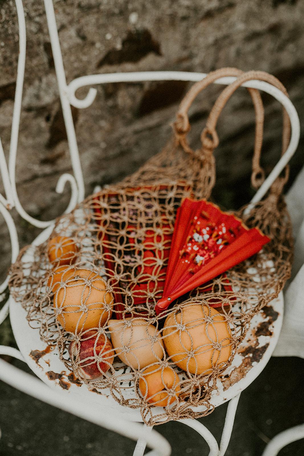 decoration de mariage nantes
