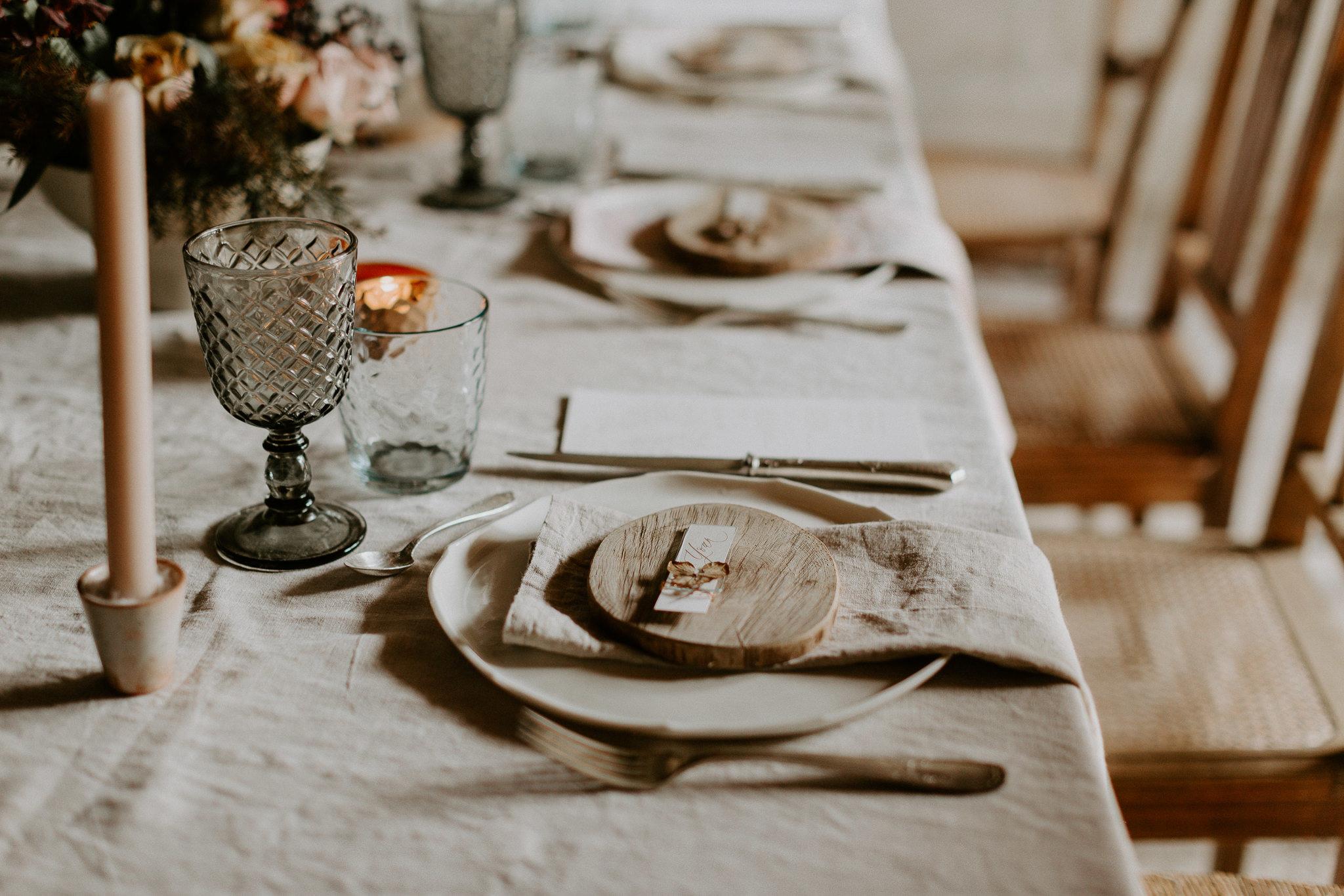 Mariage ecoresponsable decoration naturelle nantes