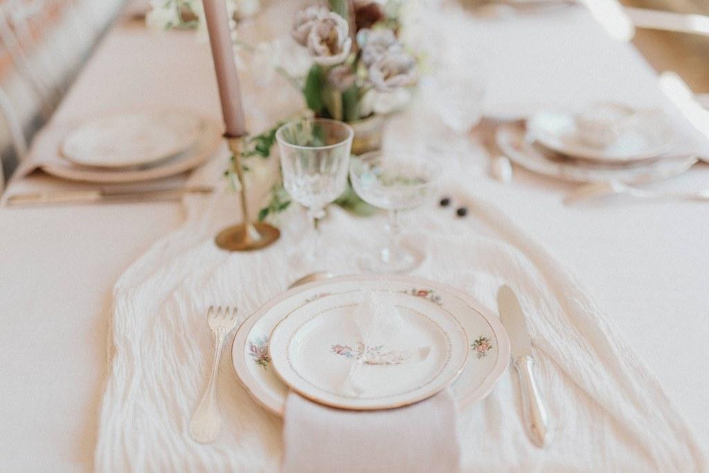 location nappage gaz de coton crème mariage nantes